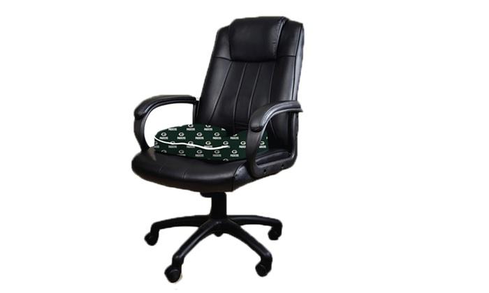 Portable Memory Foam Seat Cushion
