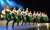 Tanzshow: Danceperados of Ireland