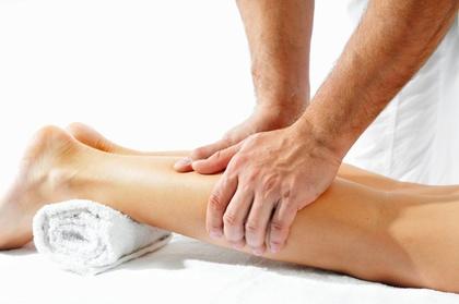 Up to 55% Off on Massage - Sports at Massage by Omayra (Lic# MA75341) MM40625
