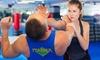 50% Off Martial-Arts Classes at Premier Martial Arts