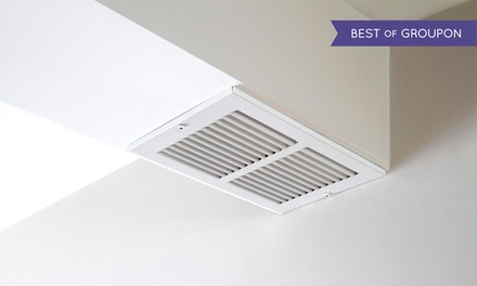 86 Off Integrity Carpet And Air Duct Cleaning Groupon