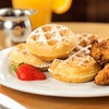 No Regrets Brunch – Up to 38% Off Brunch and Live Music