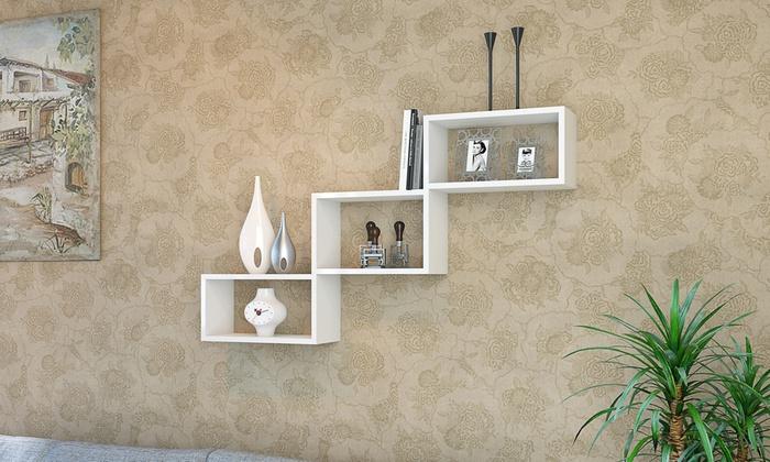 tag res murales d coratives groupon. Black Bedroom Furniture Sets. Home Design Ideas