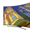 """Samsung 6-Series 55"""" or 65"""" Curved 4K UHD Smart FLED TV (2016 Model)"""