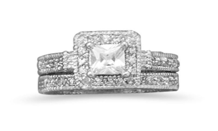 Once Upon A Jewel - San Diego: $54 for $99 Worth of Fine Jewelry — Once Upon a Jewel