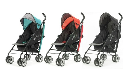 Summer Infant UME Lite Pushchair