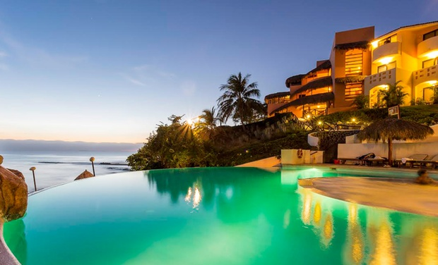 TripAlertz wants you to check out ✈ 4-Night Royal Suites Punta de Mita by Palladium Stay w/Air. Price per Person Based on Double Occupancy. Adults Only.  ✈ 4-Night Stay, Royal Suites Punta de Mita w/Air – Jetset Vacations   - All-Inclusive Mexico Vacation