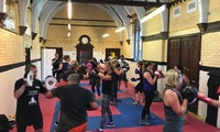 One-Month Bootcamp and Gym Access with a Personal Training Session for One or Two at Totally Aktive (Up to 80% Off)