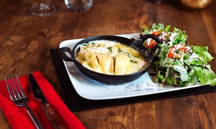 Plat au choix pour 2, 4 ou 6 personnes dès 14,90 € au restaurant Chti Charivari Lomme ou Villeneuve d'Ascq