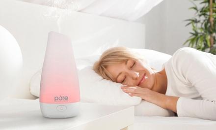 Ultrasonic PureSpa Aromatherapy Diffusers
