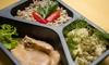Catering dietetyczny: 5 posiłków