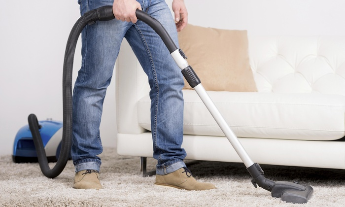 Lone Star Vacuum - Coit-Ridgeview Apartments: $49 for $99 Worth of Electronic Home-Cleaning Supply at Lone Star Vacuum