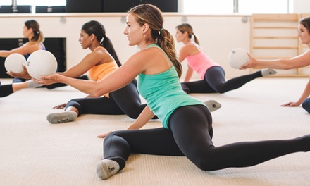 $46 for 2 Weeks of Unlimited Classes at The Bar Method - Berkeley ($99)