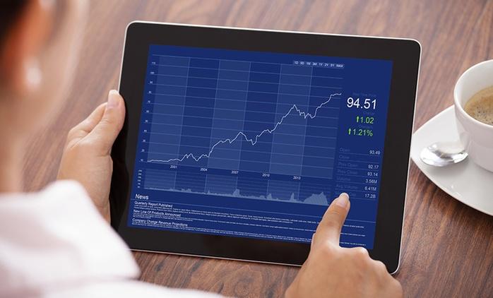 $140 en vez de $6243 por curso online Fundamentos del Trading en Academy of Financial Trading