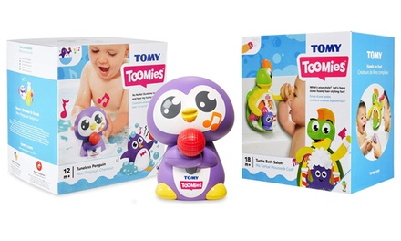 Toomies Tuneless Penguin / To...