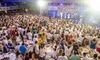 Réveillon Celebrare 11 anos – Clube Monte Líbano: 1 ou 2 ingressos. Parcele em até 12x sem juros