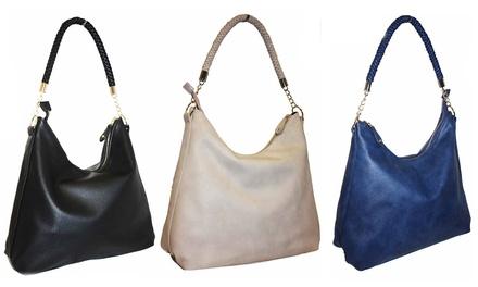 Women's Large Hobo Bag for £12.95 (64% Off)