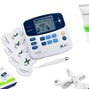 XFT 320Tens Machine Massager with Pads