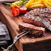 Steak et apéro maison