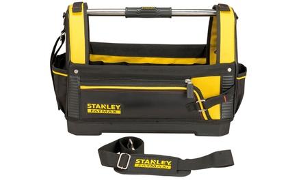 Stanley FatMax Open Tool Bag