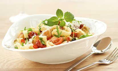image for 5% Cash Back at Vapiano