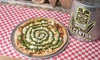 Up to 50% Off at El Canton Firewood Pizzeria