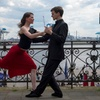 Tangokurs auch ohne Tanzpartner!