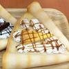 宮城県/仙台駅前 ≪チョコバナナなど4種から選べるクレープ+1ドリンク≫