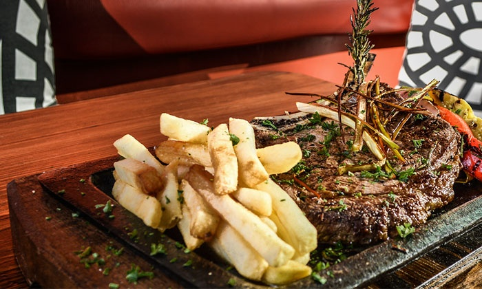 Gaucho Grill  - Brentwood: Argentine Cuisine for Two or Four or More at Gaucho Grill (Up to 47% Off)