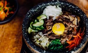 35% Off Korean BBQ at Suji's Korean Grill at Sujis Korean Grill, plus 6.0% Cash Back from Ebates.