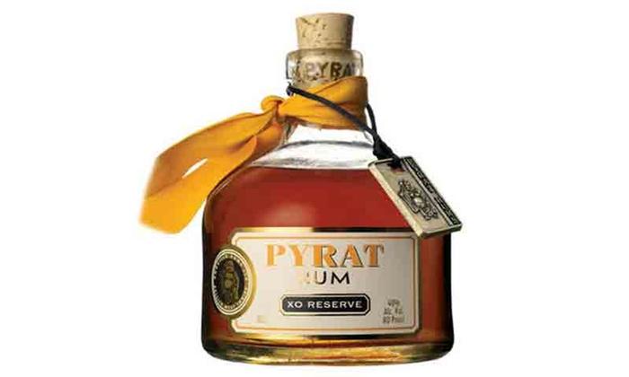 M.D Liquors Saint Louis Park - IN-STORE PICKUP: 750mL Bottle of Pyrat Rum XO Reserve at M.D Liquors Saint Louis Park