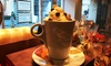 Drizzle Chocolate - Cirencester: Hot Chocolate with Truffles for Two or Four at Drizzle Chocolate