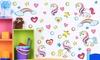 Walplus Kids' Wall Decals