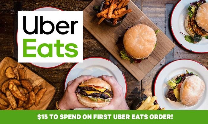 Uber Eats in - Sydney   Groupon