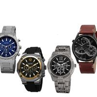 Deals on Blowout August Steiner Designer And Chronograph Watches