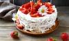 Cakes from Sofitel
