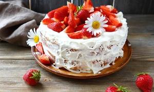 French Bakery Corner by Sofitel: 800g or 2kg Cake of Choice from French Bakery Corner by Sofitel (Up to 40% Off)