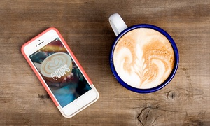 CUPS: $5 for $10 CUPS App Credit Towards Coffee and Café Fare at 230+ Participating NYC Locations from CUPS