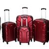 Highflyer Bags Hard Luggage Set