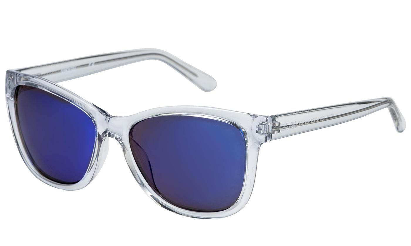 Kenneth Cole Reaction Square Sunglasses