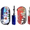 Holiday 30 Watt Box Mod Kit (9-Piece)