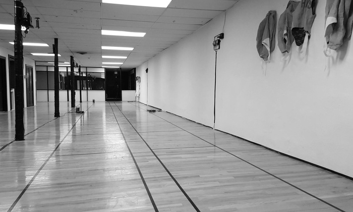 Riverview Fencing Academy - Pompton Lakes: $180 for $360 Worth of Sports Camp — Riverview Fencing Academy