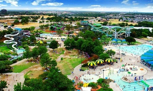Water Park Admission and Picnic Lunch – Up to 43% Off at NRH2O Family Water Park, plus 6.0% Cash Back from Ebates.