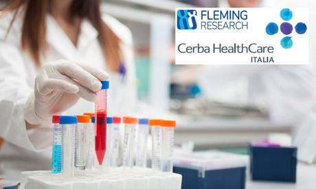 Cerba HC Italia: Esami del sangue, urine, test tiroideo e HIV per uomo e donna. Valido in 18 centri (sconto fino a 44%)