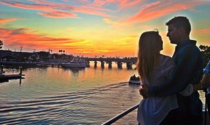 Up to 63% Off Cruise & Drinks from Cruise Newport Beach at Cruise Newport Beach, plus 6.0% Cash Back from Ebates.