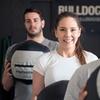 Ten CrossFit Sessions