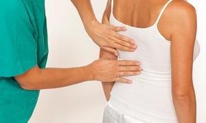 Physiotherapie Praxis Für Körper & Kopf: Wirbelsäulen-Check, Untersuchung und optional Behandlung in der Physiotherapie Praxis Für Körper & Kopf ab 29,90 €