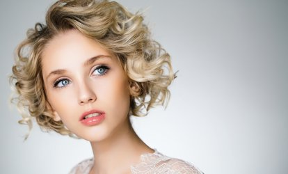image for Wash, Cut and Finish with Blow-Dry at Va Va Voom (47% Off)