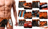 Six-Pack of KTM Assorted Boxers