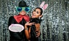 Photo Booth Company Toronto - Toronto (GTA): Three or Four-Hour Photo Booth Rental with Unlimited Prints at Photo Booth Company Toronto (Up to 68% Off)